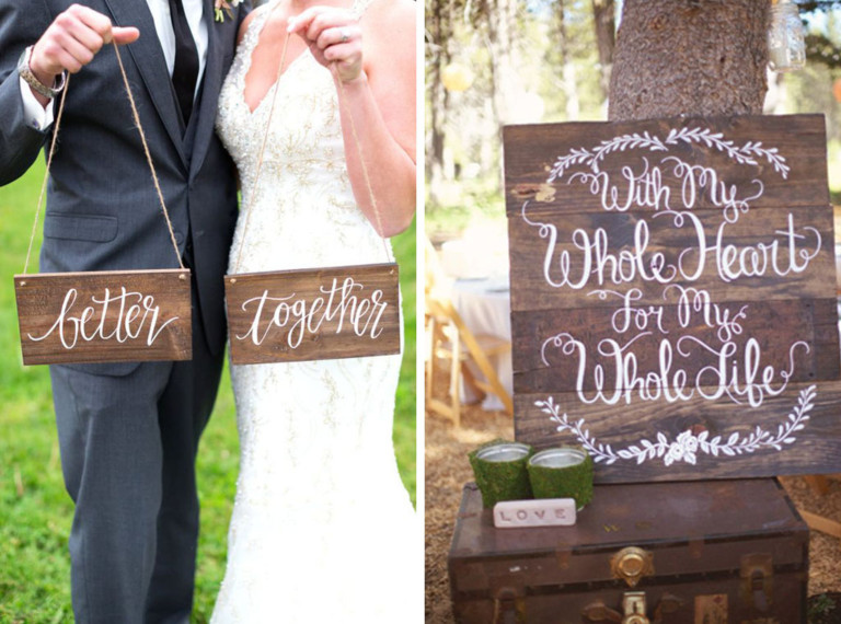 , 18 Things Wedding Suppliers REALLY Want You To Know